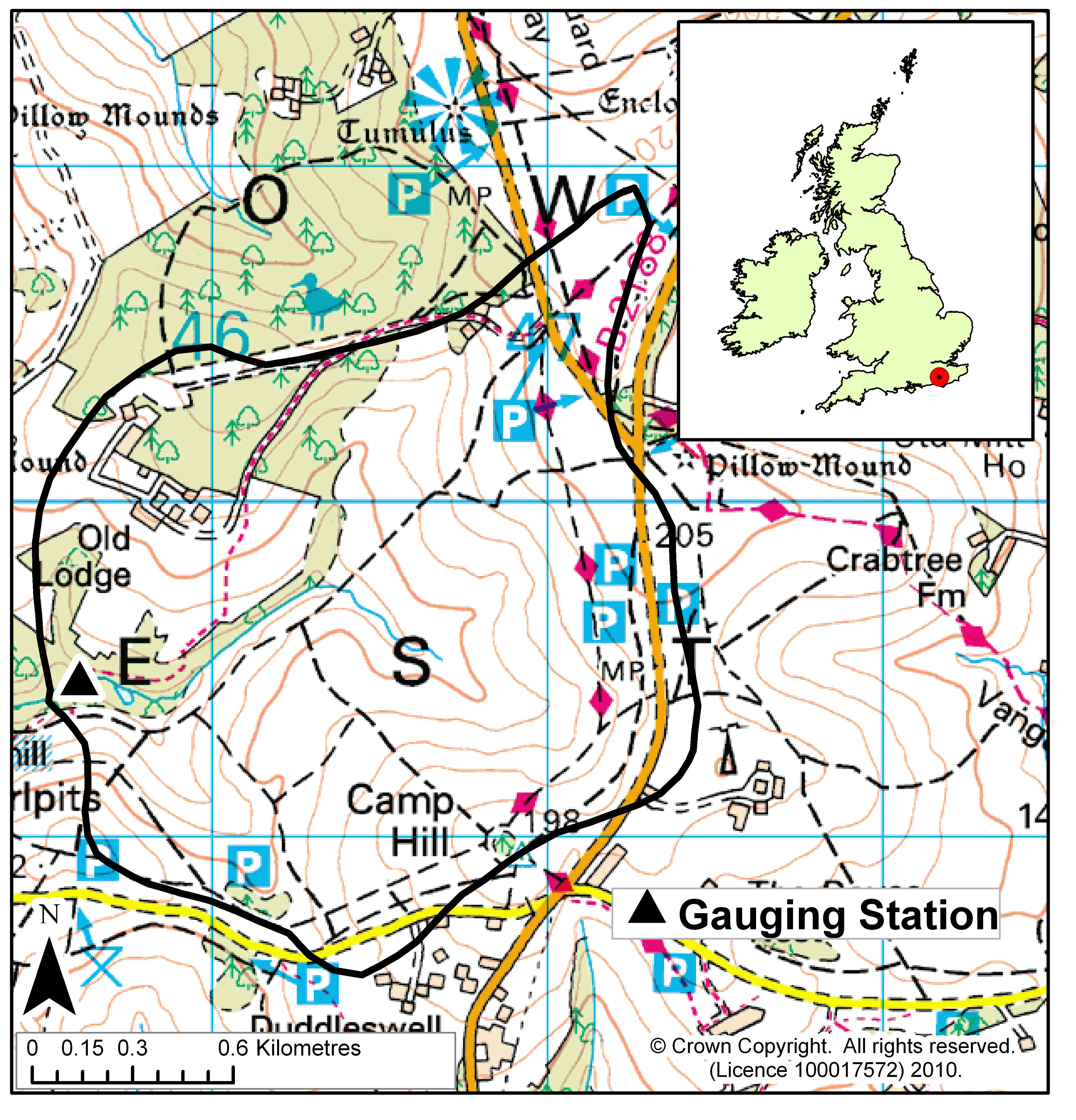 chemistry research task catchment areas Estimating hec-hms catchment and  it would be a mammoth task to install runoff gauges  future research in this catchment should explore fully.